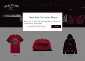 newvampcity.com