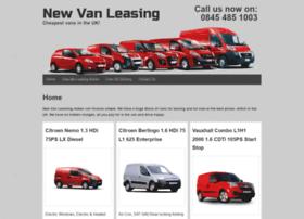 newvanleasing.co.uk