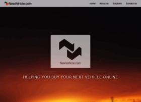 newvehicle.com