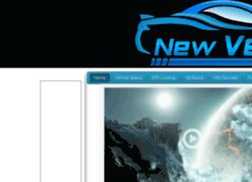 newvehiclespecs.com