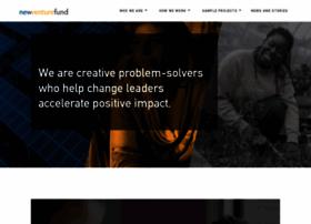 newventurefund.org