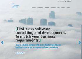 newventuresoftware.com