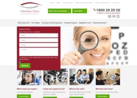 newvisionclinics.com.au