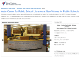 newvisions.libguides.com