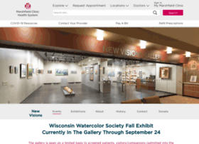newvisionsgallery.org