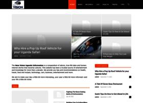 newvisionuganda.info