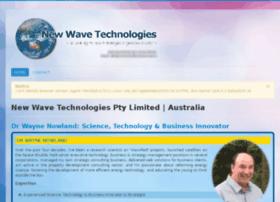 newwavetechnologies.com.au