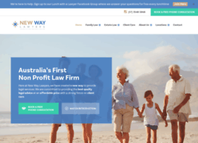 newwaylawyers.com.au