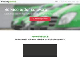 newwayservice.com