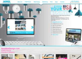 newwebdesign.com