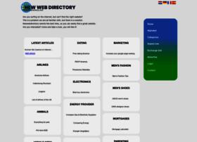 newwebdirectory.com