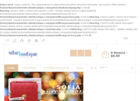 newwebsite.nilamboutique.com