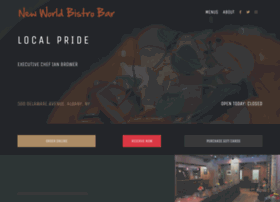 newworldbistrobar.com