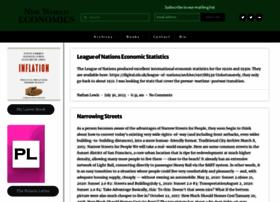 newworldeconomics.com