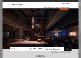 newworldhotels.com