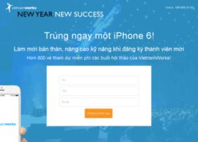 newyear.vietnamworks.com