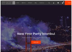 newyearpartyistanbul.com