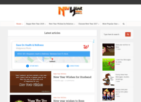 newyearwishesquotes.com