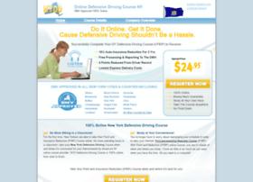 Newyork-driving-online.com
