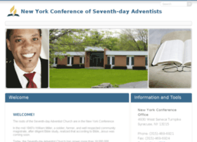 newyork.adventistchurchconnect.org