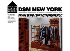 newyork.doverstreetmarket.com