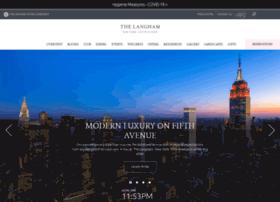 newyork.langhamplacehotels.com