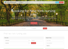 newyork.nursingjobs.us