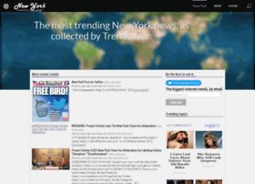 newyork.trendolizer.com
