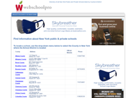 newyork.webschoolpro.com
