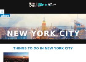 newyork.wheretraveler.com