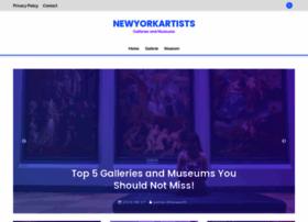 Newyorkartists.net