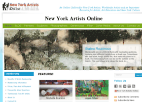 newyorkartists.net