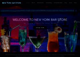 newyorkbarstore.com