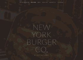 newyorkburgerco.com