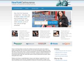 Newyorkcarinsurance.com