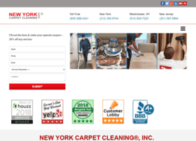 newyorkcarpetcleaning.com