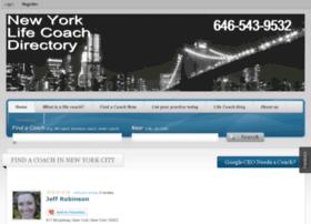 newyorkcitylifecoach.net
