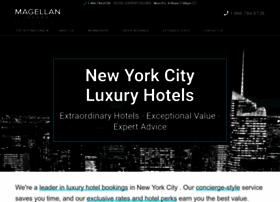 newyorkcityluxuryhotels.com