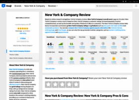 newyorkcompany.knoji.com