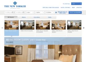 newyorkerhotel.reztrip.com