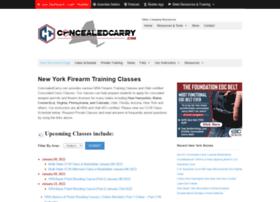 newyorkfirearmtraining.com