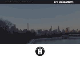 newyorkharriers.com