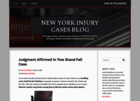 newyorkinjurycasesblog.com