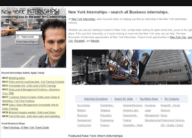newyorkinternships.net