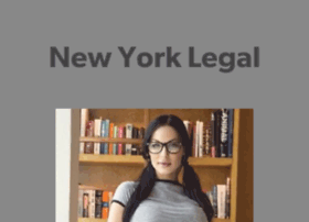 newyorklegal.tumblr.com
