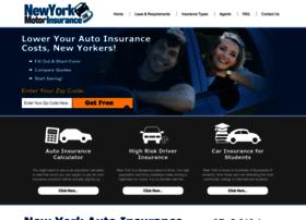 newyorkmotorinsurance.com