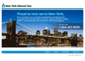 newyorknatgas.com