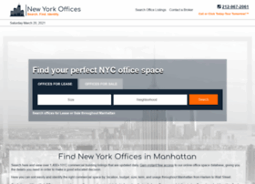 newyorkoffices.com