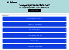 newyorkpizzaandbar.com