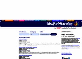 newyorkrecruiter.com